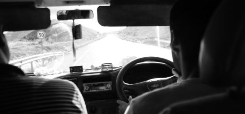 cyprus hitchhike
